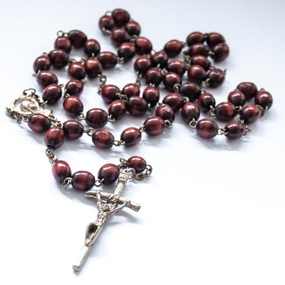 Santo rosario Esslingen